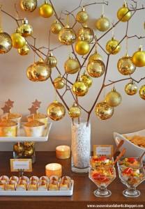 10 modelos arvore natal diferente decoracao casa 4