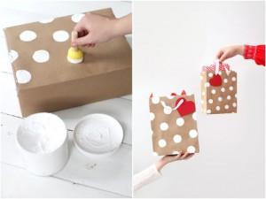 14 modelos criativo embrulho embalagem presente natal aniversario dia das maes 3