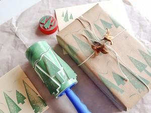 14 modelos criativo embrulho embalagem presente natal aniversario dia das maes 5