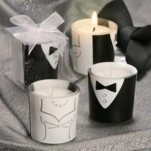 7 ideias lembracinhas casamento criativas velas perfumadas