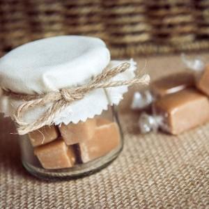 7 ideias lembrancinhas casamento criativas doce no pote