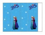 Kit digital Frozen festa personalizados aniversario menina lembrancinhas rotulos caixinha personalizada Bis