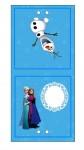 Kit digital Frozen festa personalizados aniversario menina lembrancinhas rotulos caixinha personalizada pirulito