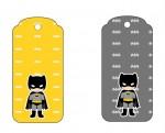 Kit digital batman festa personalizados aniversario menino lembrancinhas rotulos caixinha personalizada Tag batman