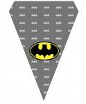 Kit digital batman festa personalizados aniversario menino lembrancinhas rotulos caixinha personalizada Varalzinho 2 batman-1