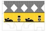 Kit digital batman festa personalizados aniversario menino lembrancinhas rotulos caixinha personalizada caixa bala