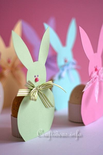 como fazer lembrancinha coelhinho pascoa criancas ovo de pascoa escola data comemorativa 3