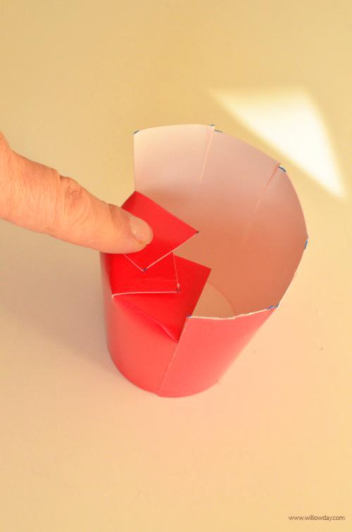 como fazer lembrancinha copo descartavel maca festa infantil volta as aulas escola kids 4