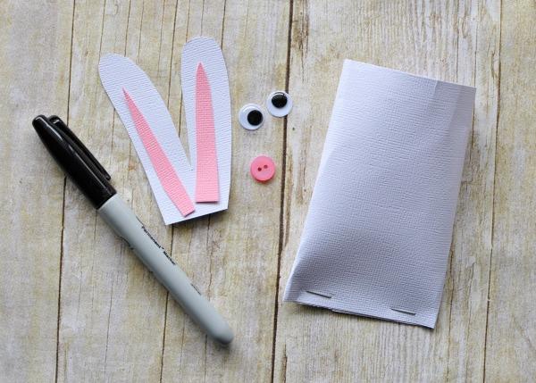 modelo lembrancinha coelhinho pascoa ovinho pascoa bombom feita papel criancas escola 2