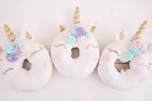 15 ideias decoracao festa aniversario unicornio festa infantil meninas 10