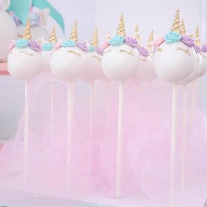 15 ideias decoracao festa aniversario unicornio festa infantil meninas 13