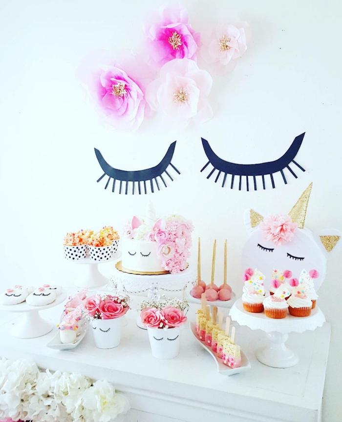 modelo lembrancinha aniversario unicornio festa infantil meninas 2
